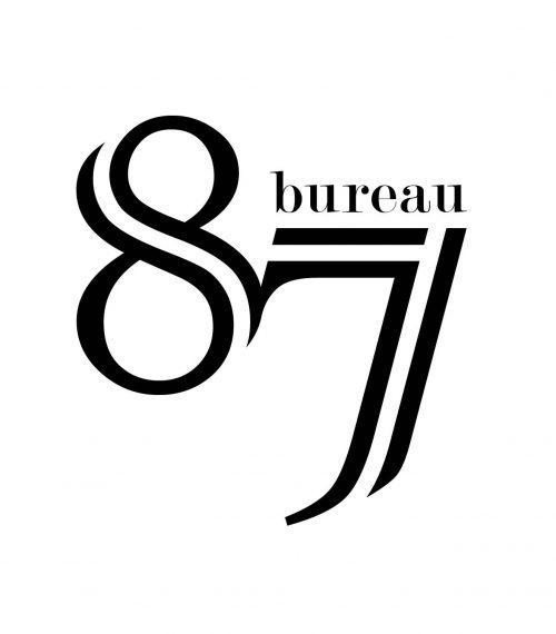 Logo Bureau 87