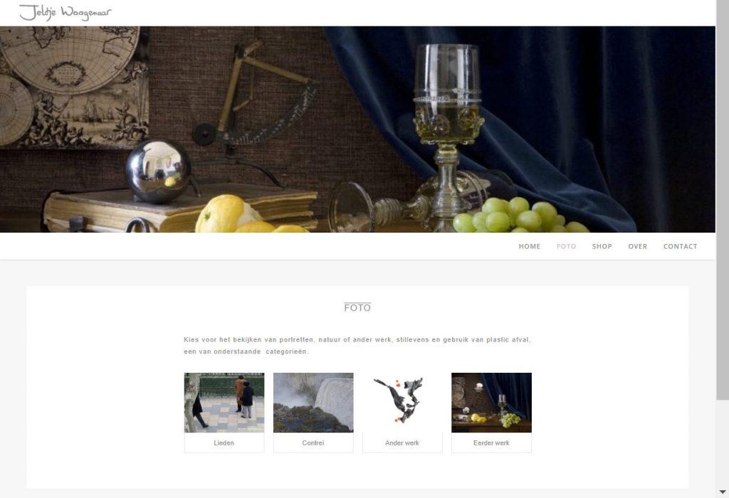 Fotoarchief - nieuwe website |